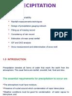 Precipitaion_L3