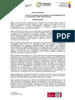 Resolución 0053 RTIA Guia de Buenas Practicas Apicolas