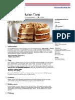 Kleine Frankfurter Torte