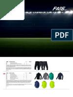 Katalog Nike