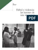 La violencia en el fútbol.pdf