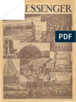 Watchtower - 1938 Convention Report