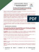 Estudios Prev Ios Servicios