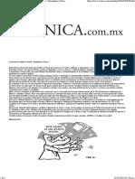 01-03-16 La Fuerza Del Cambio en Puebla, Tamaulipas y Oaxaca - Dr