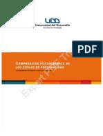 UDD- Comprension Psicodinamica de Los Estilos de Personalidad