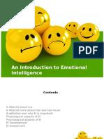 Emotional Intelligence Master
