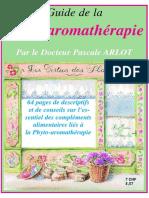 Guide de La Phythothérapie