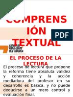 Comprensión Textual (Ing. Civil)