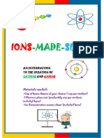Ions Made Simple