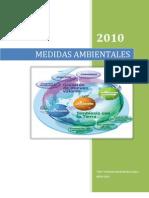 Medidas Ambientales Empresas del Sector de las Tecnologias de la Informacion y las Comunicaciones ©2010 TCIN ™ Christian Hernán Bedoya Suárez