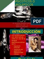 8. Antipsicoticos