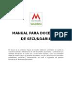 Manual Para Docentes2015