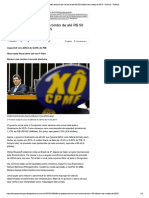Dilma Prepara Anúncio de Rombo de Até R..