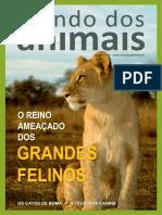 Revista Mundo dos Animais nº 30