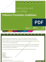 construction pollution prevention