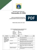 Kisi-kisi Us Mat 2015-2016 k 2006 - Edit