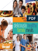 03  keep the beat recipes deliciously healthy family meals - ktb family cookbook 2010