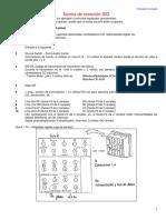 9. Norma de Conexión ISO