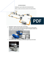 Maquinaria e Implemento s Para La Elaboración de Derivados Lácteos