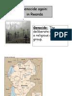 Rwanda Cambodia