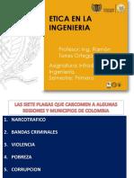Etica - Corrupcion en La Ingenieria