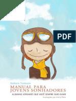 Manual Para Jovens Sonhadores - Nathalie Trutmann