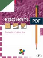 Catalogue kronoply