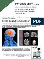 Guia Neuronavegador