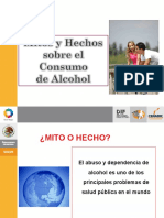 Mitos Alcohol Mujeres