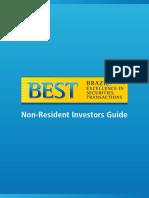 Non-resident Investors Guide BEST