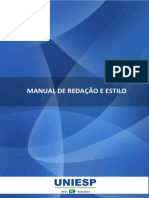 manualRedacaoEstilosJornalismo (UNIESP)