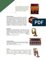40 Instrumentos Musicales