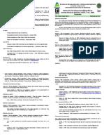 Normas IICA CATIE Resumen 2012