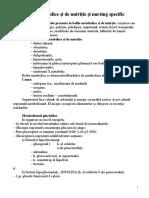 Nursing in Boli Metabolice 2012