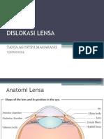 Idk Case4 Dislokasi Lensa