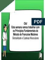 2. Príncipios Fundamentas Do Método Françóis Mézieres