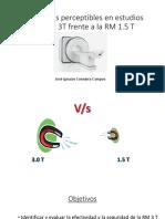 3t vs 1.5 t