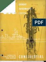 Naval Combat Operations - Nov 1945