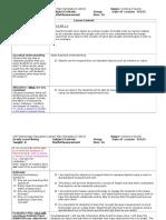 technology measurement lesson plan