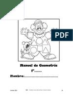 geometria 1° basico