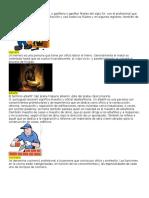 10 Oficios y Profesiones
