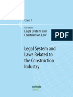 Legal System  Construction Law U1.pdf