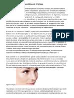 aumento de senos en Girona precios