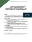 Estudio Geologico de Ls Cuva Plaistocenica Celendin