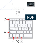Keyboard Shortcuts - HelpGuide
