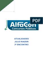 Atualidades 2