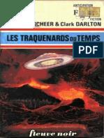 FNA 0641 - Perry Rhodan 29 - Les Traquenards Du Temps - Scheer, Karl Herbert