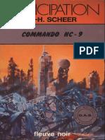 FNA 0798 - DAS 02 - Commando HC-9 - Scheer, Karl Herbert