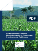 Guia Evaluacion Riesgo OGMs