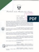 RESOLUCION 5321-2015-MP-FN-Aprueba Reglamento de Circulacion y Entrega Vigilada de Bienes Delictivos